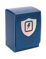 Deck Box 15 en 1 - Metallic - bleu