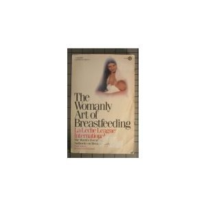 The Womanly Art Of Breastfeeding front-1008732
