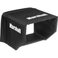 Marshall V-H50 Sun Hood for V-LCD50-HDMI 5