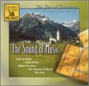 The Best Of Broadway: Sound Of Music by Multi - Cast Of Sound Of Music