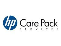 HP Electronic Care Pack 6-Hour Call-To-Repair Proactiv