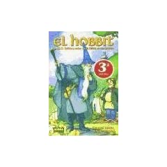 El Hobbit The Hobbit: Historia De Una Ida Y Una Vuelta (Spanish Edition) by J. R. R. Tolkien,&#32;Charles Dixon and David Wenzel