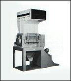 Datastroyer Model 1000 Disintegrator