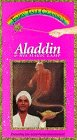 Aladdin and His Magic Lamp [VHS]
