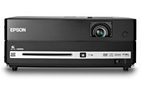 Epson V11H412020 85HD MovieMate, Black