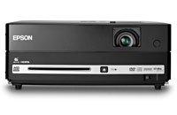Epson V11H412020 85HD MovieMate, Black
