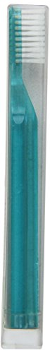 Supersmile 45 Degree Ergonomic Toothbrush, Blue, 1 ea