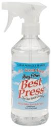 Mary Ellen Products Mary Ellen's Best Press 16 Ounces Scent Free 600BP-34; 2 Items/Order