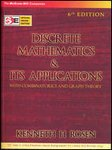 Discrete Mathematics and Its Applications (0070648247) by Rosen, Kenneth H.