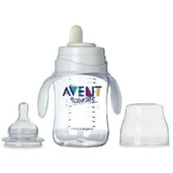 Philips Avent Bottle Trainer Kit (Discontinued by Manufacturer)
