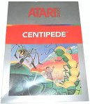 Centipede ( Atari 2600 )