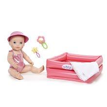 Baby Born Splash Walk front-289672