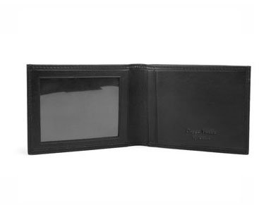 Bosca Nappa Vitello Small ID Wallet - Buy Bosca Nappa Vitello Small ID Wallet - Purchase Bosca Nappa Vitello Small ID Wallet (Bosca, Apparel, Departments, Accessories, Wallets, Money & Key Organizers, Travel Wallets)