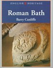 English Heritage Book of Roman Bath (English Heritage (Paper)) (0713478934) by Cunliffe, Barry