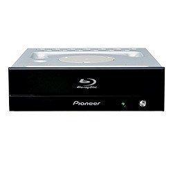 【Amazonの商品情報へ】パイオニア RoHS対応 SATA内蔵12倍速BD/DVDライター ブラック BDR-S05J-BK