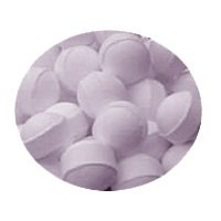 Jojoba & Fennel Scented Bath Marbles Fizzers Mini Bombs 10g (Each)
