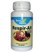 Respir-All (Allergy Support)