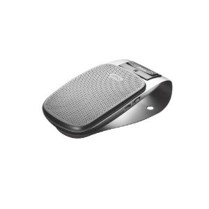 Jabra Drive Bluetooth In-Car Speakerphone - Bulk Packaging - Black
