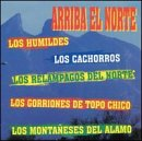 echange, troc Various Artists - Arriba el Norte