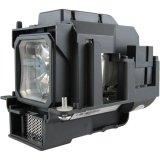 Replacement Lamp for Canon / Dukane / Nec LT280, LT380, LV-X5, VT470, VT670, VT6