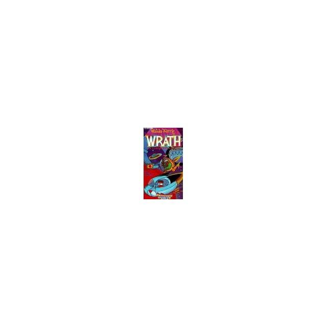 Waldo KittyWrath of Tyroneous Caninu [VHS]