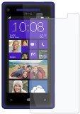 Amzer Kristal Film protecteur pour HTC Windows Phone 8