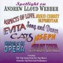 Spotlight on Andrew Lloyd-Webber