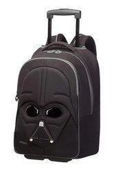 Samsonite Star Wars Ultimate Child's 2 Wheeled Backpack - Medium