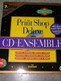 The Print Shop Deluxe cd ensemble