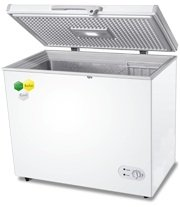 EcoSolarCool Solar Freezer 7.06 Cubic Feet Includes Free Solar Charge Controller