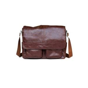 Kelly Moore Boy Bag, Shoulder Style Small Camera Bag, Brown