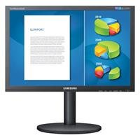 Samsung B2240Mw 22-Inch 70000:1 5 Ms Dvi Matte Lcd Monitor ( Black)