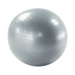 Exercise Gym Ball, Yoga Ball, Swiss Ball, 65cm with Pump