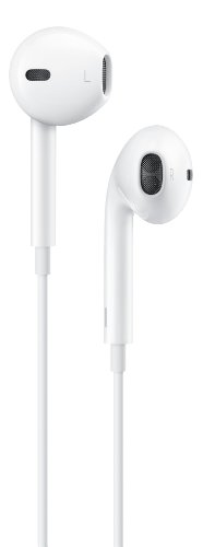 Apple Apple EarPods with Remote and Mic MD827FE/A