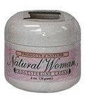 Crème de progestérone naturelle Femme - Produits de la Nature,