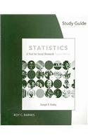 Study Guide for Healey's Statistics: A Tool for Social...