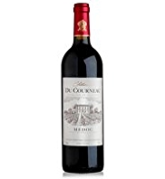 Chateau Du Courneau Medoc 2009 - Case of 6