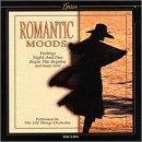 101 Strings Orchestra - Romantic Moods (Disc 2) - Zortam Music