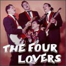 THE FOUR LOVERS