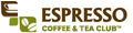 ESPRESSO, COFFEE  & TEA CLUB