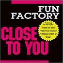 FUN FACTORY - Mega Dance
