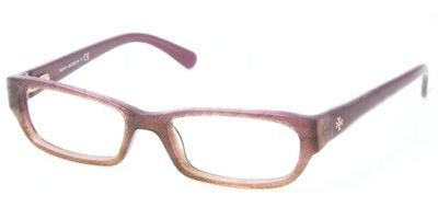 Tory Burch Tory Burch Eyeglasses TY 2027 PURPLE 1082 TY2027 52MM
