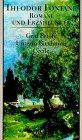 Romane und Erzählungen, 8 Bde., Bd.4, Graf Petöfy