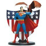 Superman #14 Mini Statue