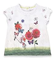 Autograph Photographic Floral Top