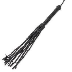 Cat-O-Nine Tails Genuine Leather Whip