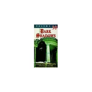 Dark Shadows Vol 30 movie