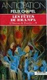 L'Oiseau de foudre, tome 5 : Les f�tes de Hrampa par Pagel