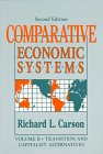 Comparative Economic Systems: Transit...