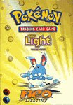 Pokemon Trading Card Game Neo 4 Destiny Theme Deck Light - Buy Pokemon Trading Card Game Neo 4 Destiny Theme Deck Light - Purchase Pokemon Trading Card Game Neo 4 Destiny Theme Deck Light (Wizards Of The Coast, Toys & Games,Categories,Games,Card Games,Collectible Trading Card Games)